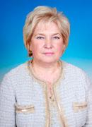 Информация об Антоновой Лидии Николаевне