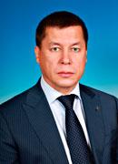 Информация о Байгускарове Зарифе Закировиче