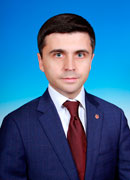 Информация о Бальбеке Руслане Исмаиловиче