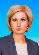 Информация о Баталиной Ольге Юрьевне
