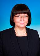 Информация о Беспаловой Марине Павловне