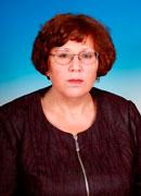 Информация о Боевой Наталье Дмитриевне