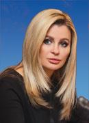 Информация о Бондаренко Елене Вениаминовне