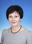 Информация о Бондарь Оксане Андреевне