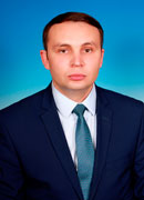 Информация о Волкове Юрии Геннадьевиче