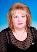 Информация о Ворониной Татьяне Евгеньевне