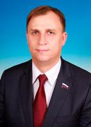 Информация о Вострецове Сергее Алексеевиче