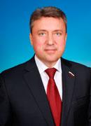 Информация о Выборном Анатолии Борисовиче