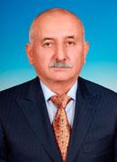 Информация о Газгирееве Юшаа Орснакиевиче