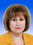 Информация о Ганзе Вере Анатольевне