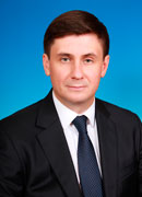 Информация о Деньгине Вадиме Евгеньевиче