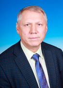 Информация о Елыкомове Валерии Анатольевиче