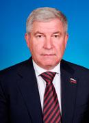 Информация о Есякове Сергее Яковлевиче