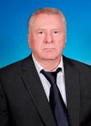 Информация о Жириновском Владимире Вольфовиче