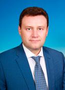 Информация об Изотове Алексее Николаевиче