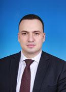 Информация об Ионине Дмитрии Александровиче