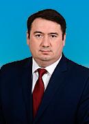 Информация об Ишсарине Рамзиле Рафаиловиче