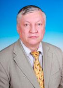 Информация о Карпове Анатолии Евгеньевиче