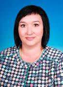 Информация о Касаевой Татьяне Викторовне