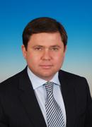 Информация о Кривоносове Сергее Владимировиче