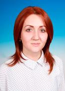 Информация о Кувшиновой Наталье Сергеевне