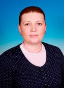 Информация о Кулиевой Василине Васильевне