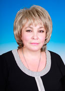 Информация о Марьяш Ирине Евгеньевне