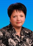 Информация о Митиной Елене Анатольевне