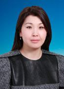 Информация о Мукабеновой Марине Алексеевне
