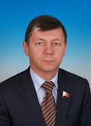 Информация о Новикове Дмитрии Георгиевиче