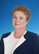 Информация об Окуневой Ольге Владимировне