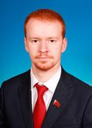 Информация о Парфенове Денисе Андреевиче