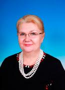 Информация о Саниной Наталье Петровне