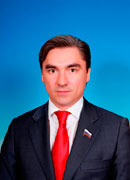 Информация о Свинцове Андрее Николаевиче