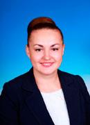 Информация о Серовой Елене Олеговне