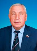Информация о Харитонове Николае Михайловиче