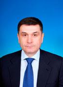 Информация о Шхагошеве Адальби Люлевиче