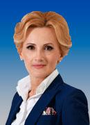 Информация о Яровой Ирине Анатольевне